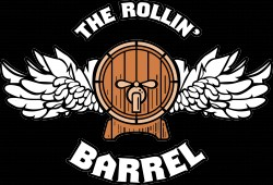 Rollin Barrel Logo